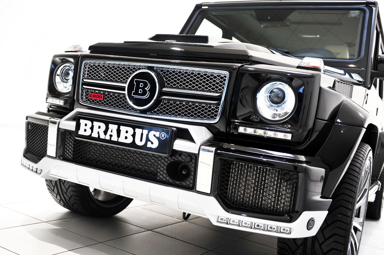 brabus 800 mercedes benz g class. Black Bedroom Furniture Sets. Home Design Ideas