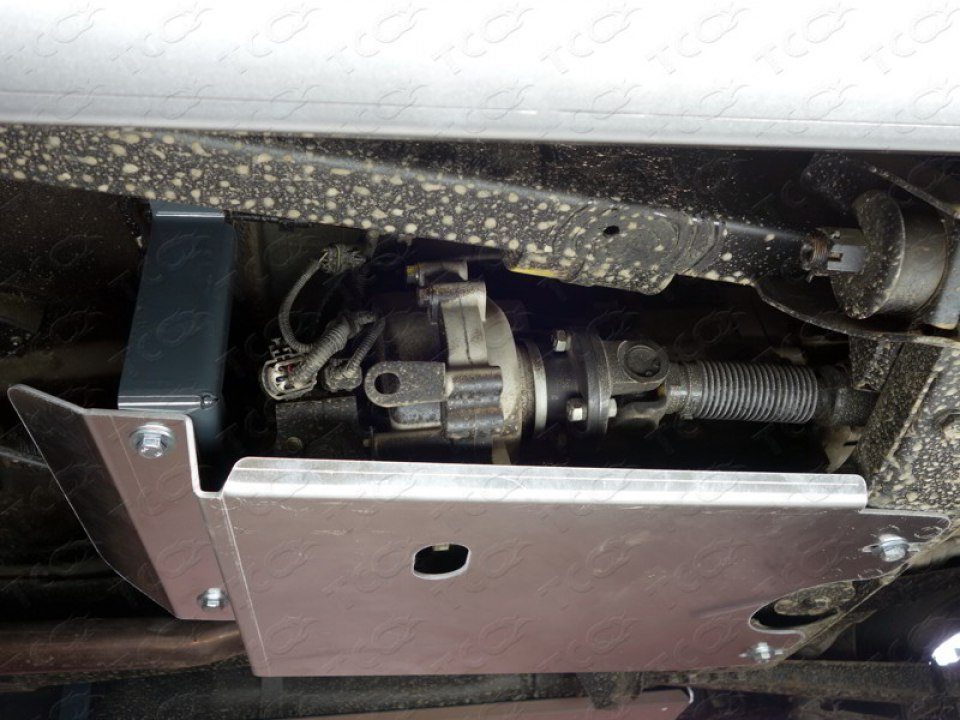 Тюнинг УАЗ-469 Хантер для бездорожья своими руками 61
