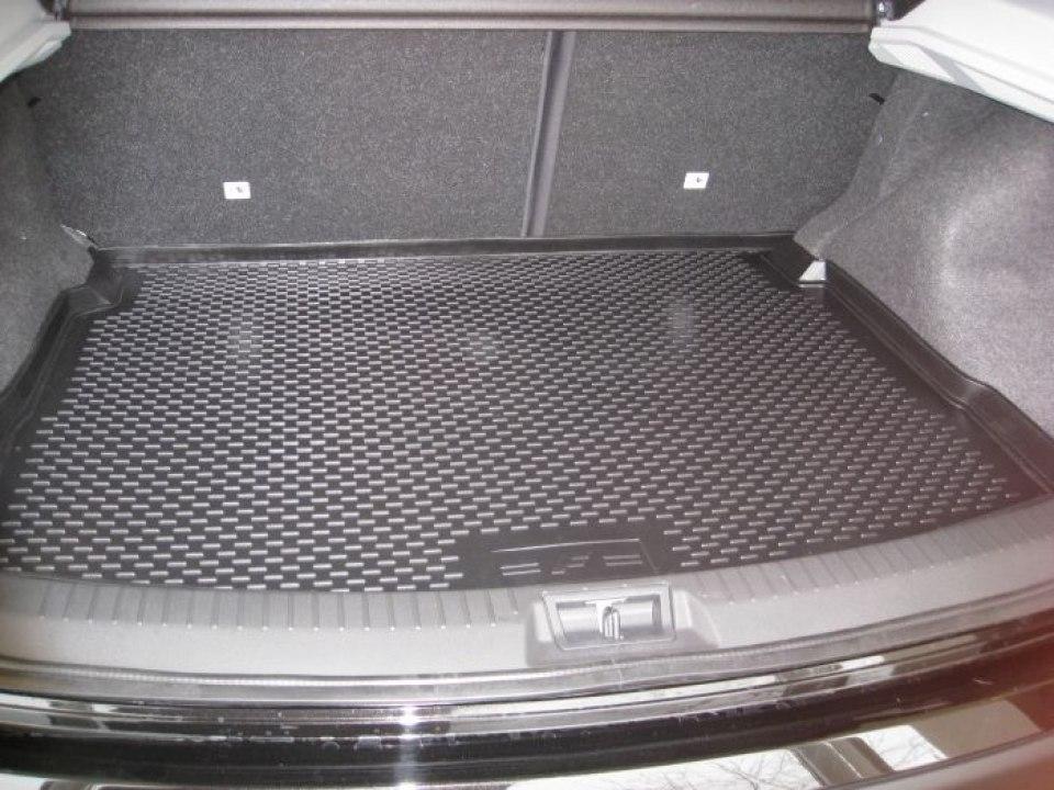 Шевроле круз фото багажника